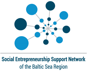SE Support Network - logo