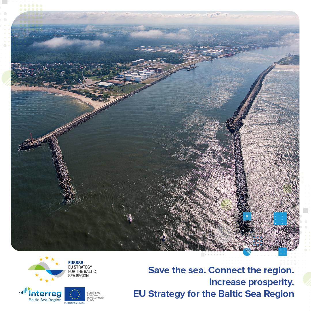 Trwa rejestracja na 12. Doroczne Forum Strategii UE dla regionu Morza Bałtyckiego